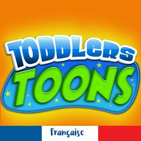 Toddlers Toons Française - dessins animés