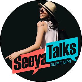 Seeya Talks 中美大碰撞