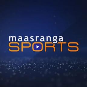 Maasranga Sports