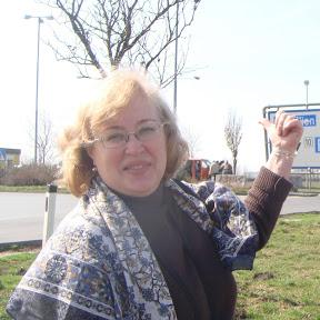Галина Лихарева