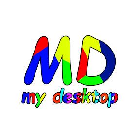 My Desktop தமிழ்