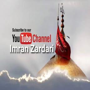 Imran Zardari