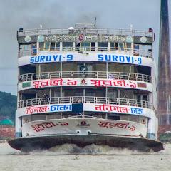 Launch & Cruise ship BD