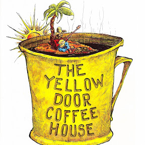Yellow Door Coffeehouse