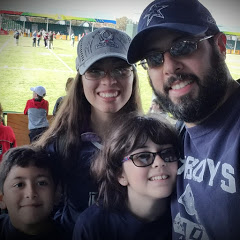 My Cowboys Family
