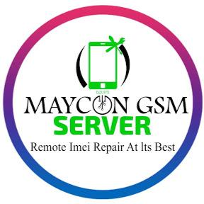 EQUIPE MAYCON GSM SERVER