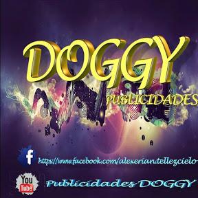 Publicidades DOGGY