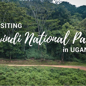 Bwindi Impenetrable National Park - Topic