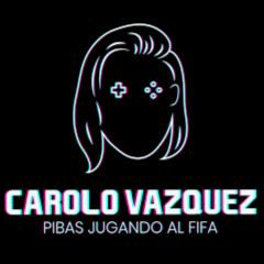 Carolo Vazquez