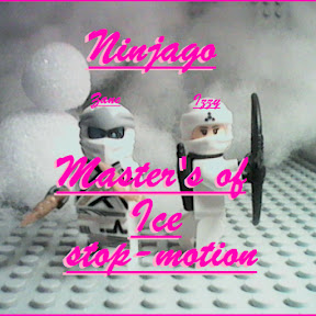 Ninjago stopmotion Zanefangal
