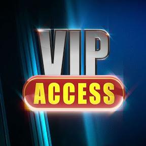 Wongie's VIPAccess