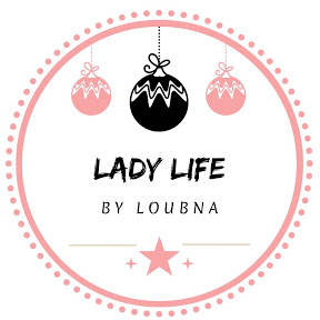 Lady Life By Loubna