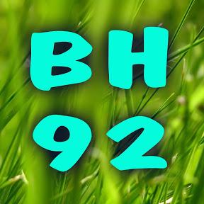 Beny Hidayat92