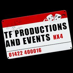 TF Productions - Totally Flirt LTD