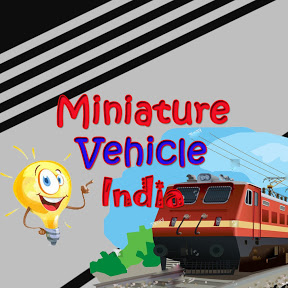 Miniature Vehicle India