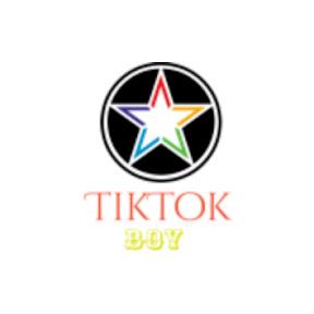 TikTok Boy