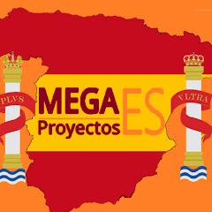 MegaProyectos España