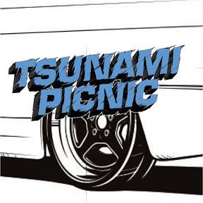 Tsunami PICNIC
