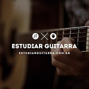 Estudiar Guitarra