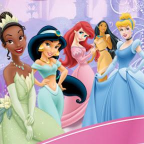 disney princess fans