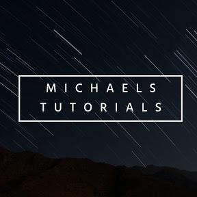 MichaelsTutorials