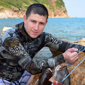 Wadim555 Подводная Охота и рыбалка