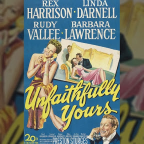Unfaithfully Yours - Topic