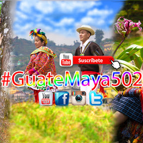 Guate Maya 502