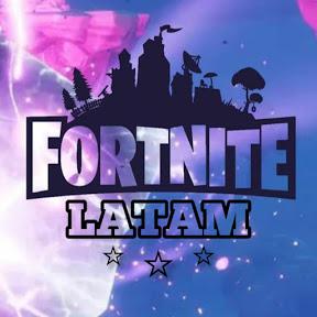 Fortnite LATAM