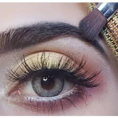 Makeup by sadia
