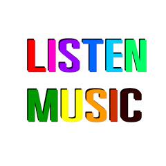 listen music : ฟังเพลง