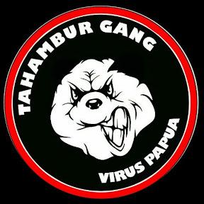 VIRUS PAPUA