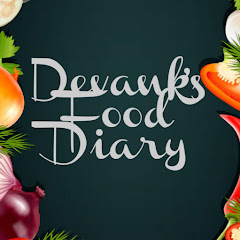 Devank's Food Diary