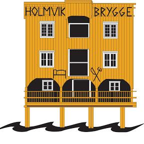 Holmvik Brygge