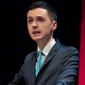 Darren Grimes
