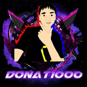 DONAT 1000