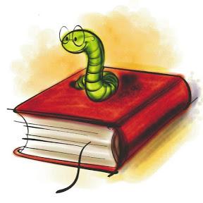 книжный червь