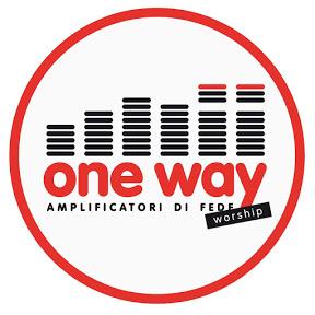 one way worship cdc