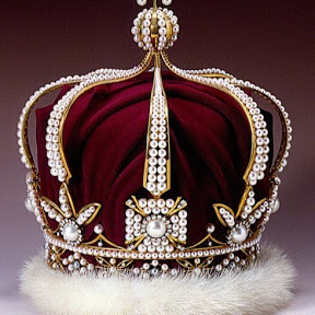 THE CROWN ROYALS