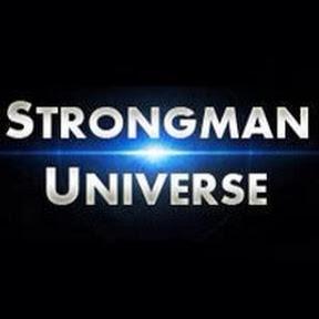 Strongman Universe