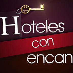 Hoteles Con Encanto