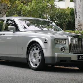 Rolls-Royce Phantom VII - Topic