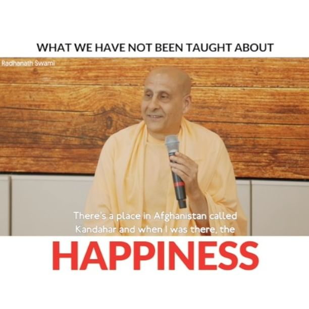 What We Have Not Been Taught About Happiness