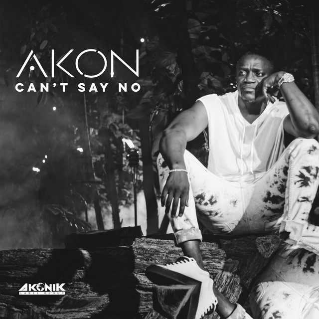 New Video Alert🚨 We #CantSayNo to another 🔥 video from @akon. Visit @Vevo to watch it today (*link in bio) #EmpoweringCreators #HipHop