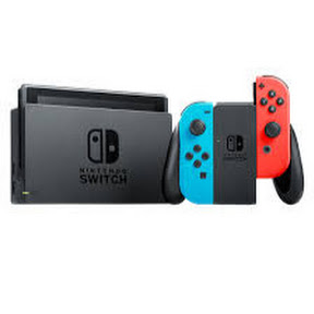 nintendo switch gameplay channel