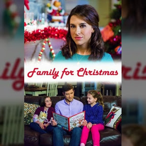 Family for Christmas - Topic