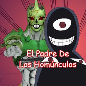 El Padre De Los Homúnculos
