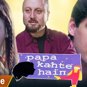 Papa Kehte Hai - Topic