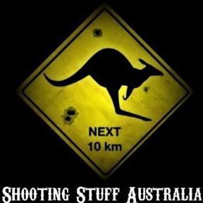 Shooting Stuff Australia