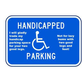Handicap Hero